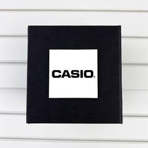 Коробочка для часов с логотипом Касио