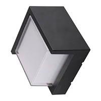 """Настенный уличный светильник Horoz Electric LED """"SUGA-12/SC"""""""
