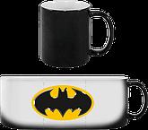 Чашки Супергерої