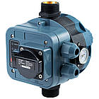 """Контролер тиску електронний 1.1 кВт Ø1"""" + розетка WETRON (779756)"""