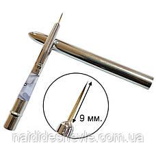 Кисть-трансформер для росписи ногтей, фото 2