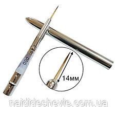 Кисть-трансформер для росписи ногтей, фото 3