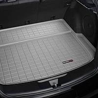 Коврик багажника Acura RDX 2008-12 серый Weathertech 42329