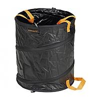 Садовый складной мешок Fiskars Solid, 56 л, 135041 (1015646)