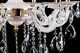 Хрустальные светильники люстры в классическом стиле Splendid-Ray 30-3866-75, фото 2