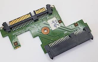 Плата перехідник SATA підключення жорсткого диска HDD 6050A2360301-15HDD-A02-6L ноутбука HP Compaq 625/620