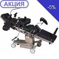 Стол операционный механико-гидравлический Биомед МТ600, фото 1