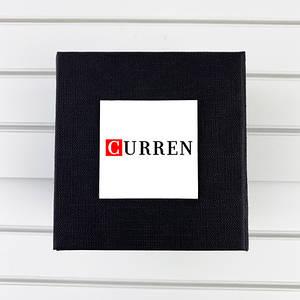 Коробочка для часов с логотипом Curren