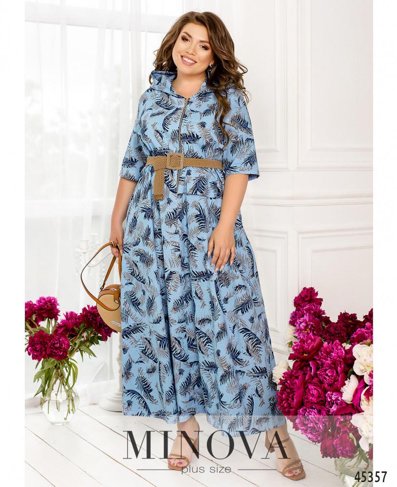 Купить платье из натуральных тканей в интернет магазине больших размеров ткань микрофибра для пола