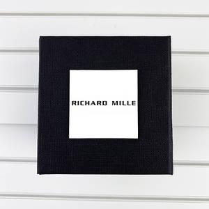Коробочка для часов с логотипом Richard Mille