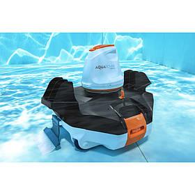 Робот-пилосос для басейнів BestWay 58622 AquaRover на акумуляторі