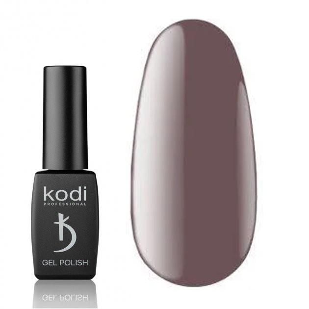 Гель-лак № 100 CN Kodi Professional Basic Collection, 8 мл