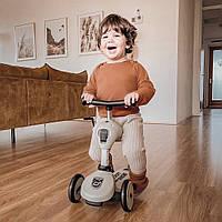 Любимые самокаты Scoot&Ride готовы к новым победам  и свершениям Вашего малыша