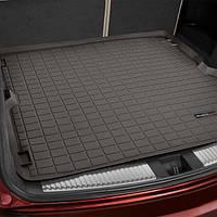 Коврик багажника Acura MDX 2014-20 какао Weathertech 43664