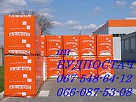 Газоблок - газобетон  Аэрок Aeroc Ecoterm Classic-400  D500  цена с доставкой, фото 1