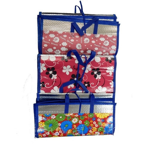 Бамбуковий килимок-сумка для пляжу 168*100 см (килимок для пікніка)