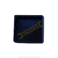 Боковая крышка гидроборта 120х120 MBB-Palfinger