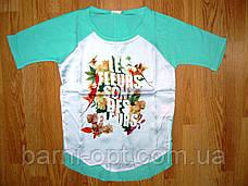 Блузки для девочек оптом, Glo-story, 116-146 рр., фото 2