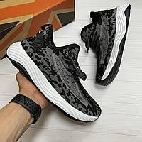 Кроссовки мужские Adidas Pulseboost летние реплика Кеды ботинки Nike