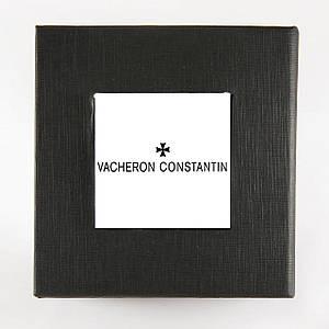 Коробочка для часов с логотипом Vacheron Constantin