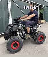 Квадроцикл 125 куб. с бесплатной доставкой SPARK SP125-5 камуфляж, фото 1