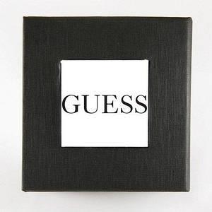 Коробочка для часов с логотипом Guess
