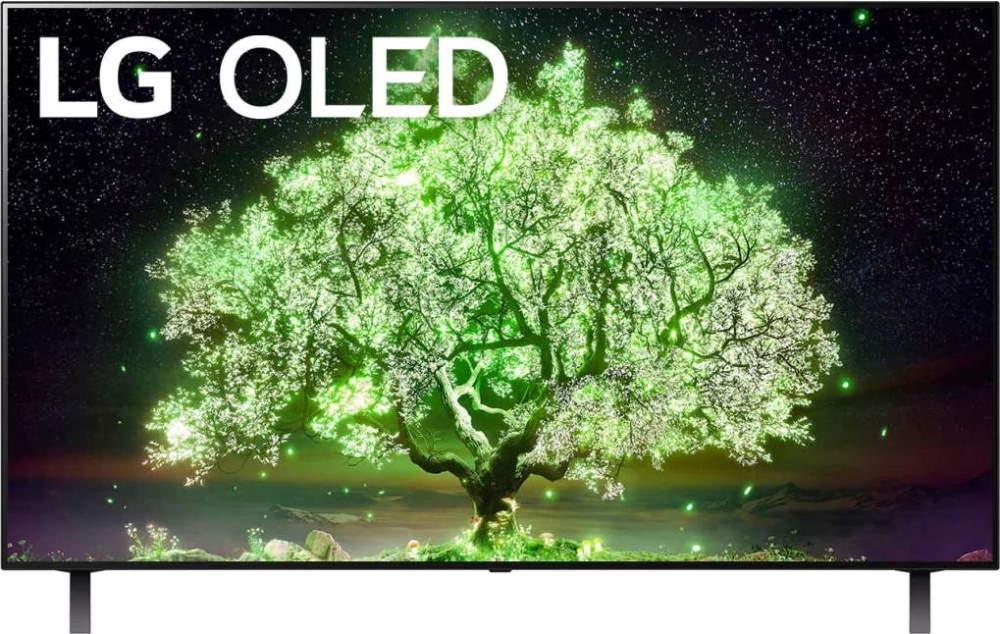 Телевізор LG OLED55A1