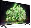 Телевізор LG OLED55A1, фото 2