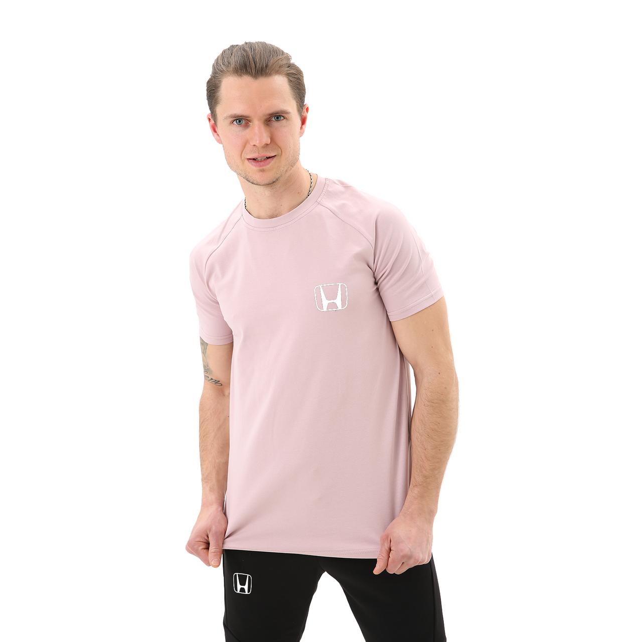 Мужская футболка Хонда