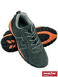 Захисні чоботи (спецвзуття) BRNEUTRON SP