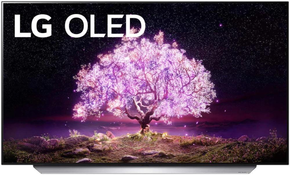 Телевизор LG OLED48C11LB