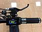 Електросамокат Електроскутер Kugoo С1 Plus Jilong з сидінням і кошиком, фото 4