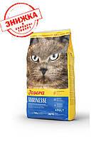 Корм Josera Marinesse 10 кг гипоаллергенный для котов и кошек с лососем и рисом
