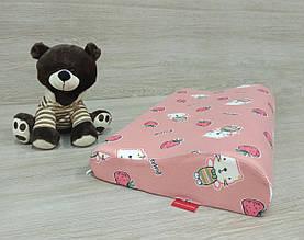 Анатомічна Подушка (ортопедичне) дитяча