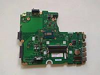 Материнская плата Fujitsu LifeBook A514 CP683814-01 ( i3-4005U (SR1EK), UMA, 2xDDR3L ) бу