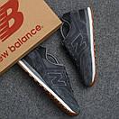 Чоловічі Кросівки New Balance 574 grey, фото 2