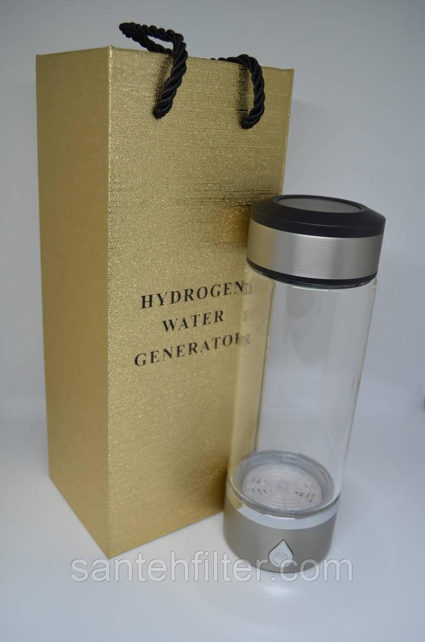 Активатор води живої, генератор водневої води Н1-1