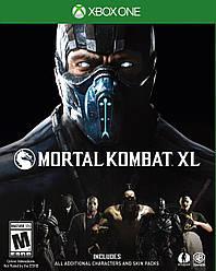 Mortal Kombat XL XBOX ONE \ XBOX Seires X
