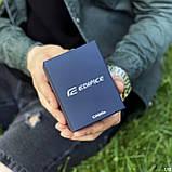 Casio EF-316D-1AVEG Silver-Black, фото 4
