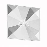 Гіпсові 3D (3д) панелі Iceberg Texturo