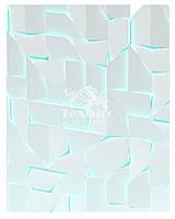 Гіпсові світлові LED-панелі Квест Texturo