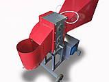 Измельчитель веток на электрическом двигателе РЕ- 80 ПРО, фото 2