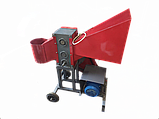 Измельчитель веток на электрическом двигателе РЕ- 80 ПРО, фото 3