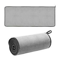 Мікрофібра Baseus Easy Life Car Washing Towel 40*80см Grey (CRXCMJ-A0G)
