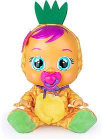 Інтерактивна лялька плакса Тутті Фрутті Ананас Cry Babies Tutti Frutti Pia The Pineapple