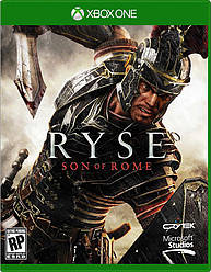 Ryse Son of Rome XBOX ONE \ XBOX Seires X
