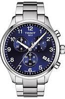 Чоловічі Годинники Tissot T-SPORT T116.617.11.047.01 CHRONOGRAPH 100m