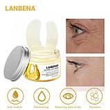 Патчи тканевые  с ретинолом LANBENA Retinol Eye Mask, 50 шт, фото 3