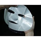 Маска гідрогелева колагенова Collagen Hydrogel Mask, 1шт, фото 4