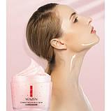 Крем для шиї і декольте VENZEN Compact Beauty Nect Cream, зволожуючий,160 г, фото 2
